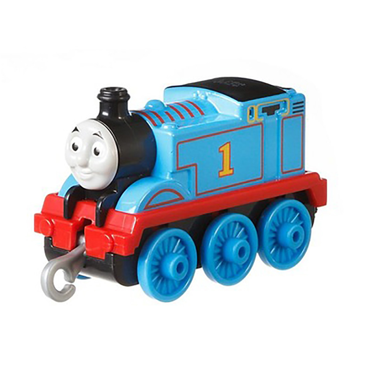 Trenulet metalic Thomas and Friends, Thomas FXW99