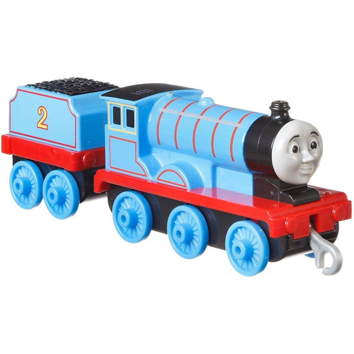 Locomotiva cu vagon Thomas and Friends, Edward GDJ57