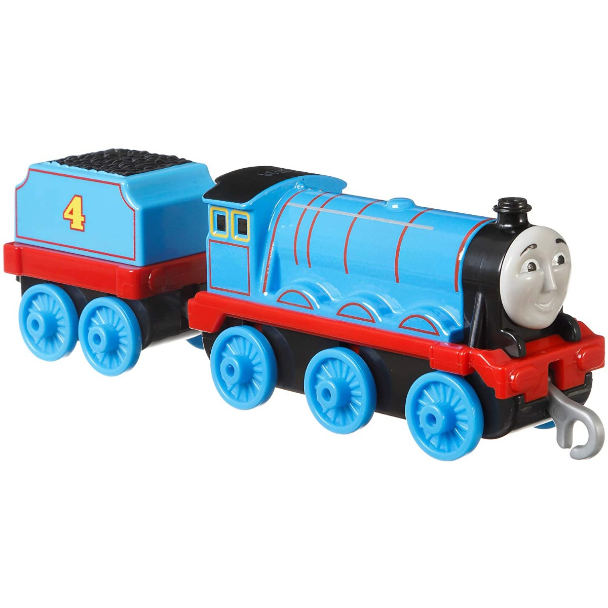 Locomotiva cu vagon Thomas and Friends, Gordon FXX22