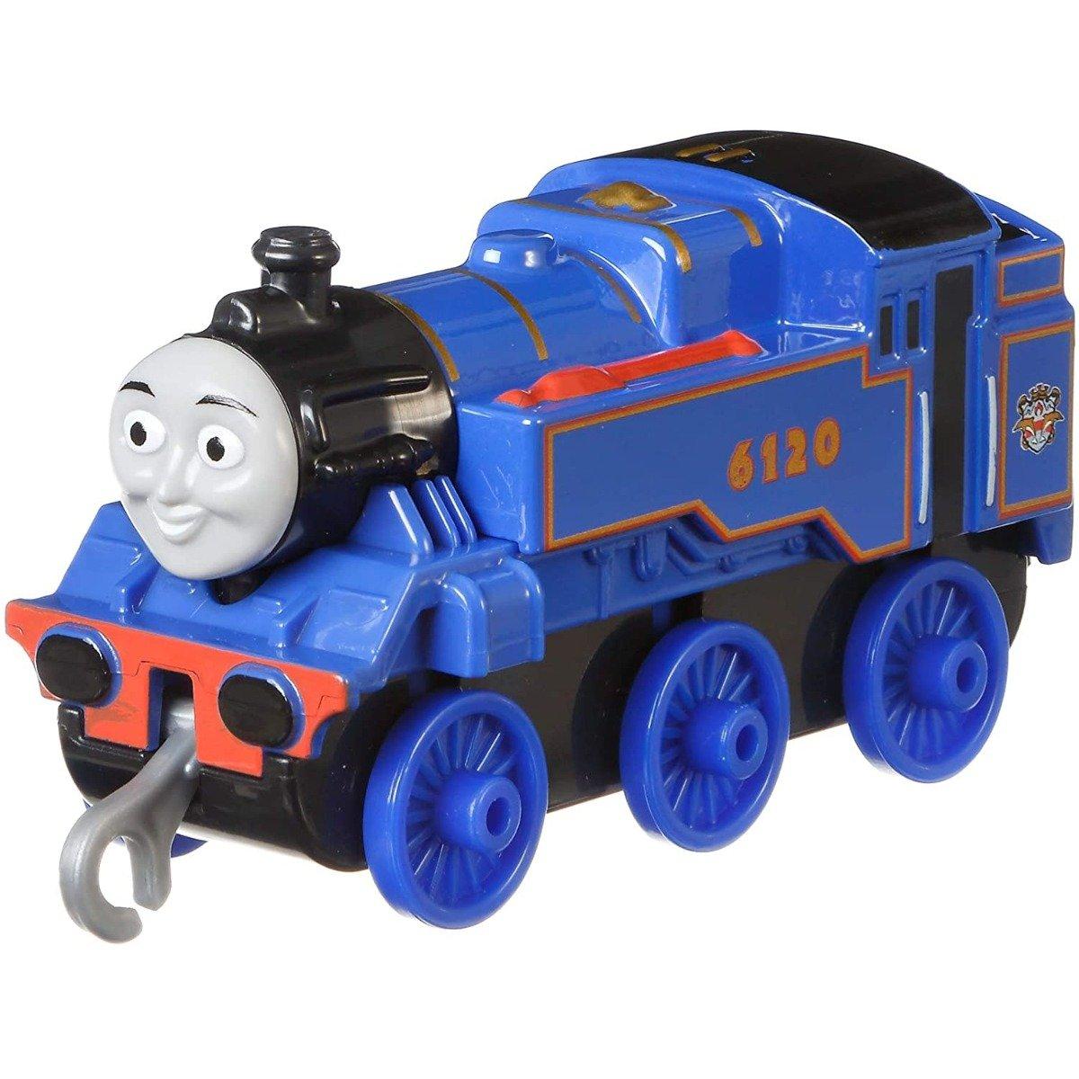 Locomotiva Thomas and Friends, Belle GDJ56