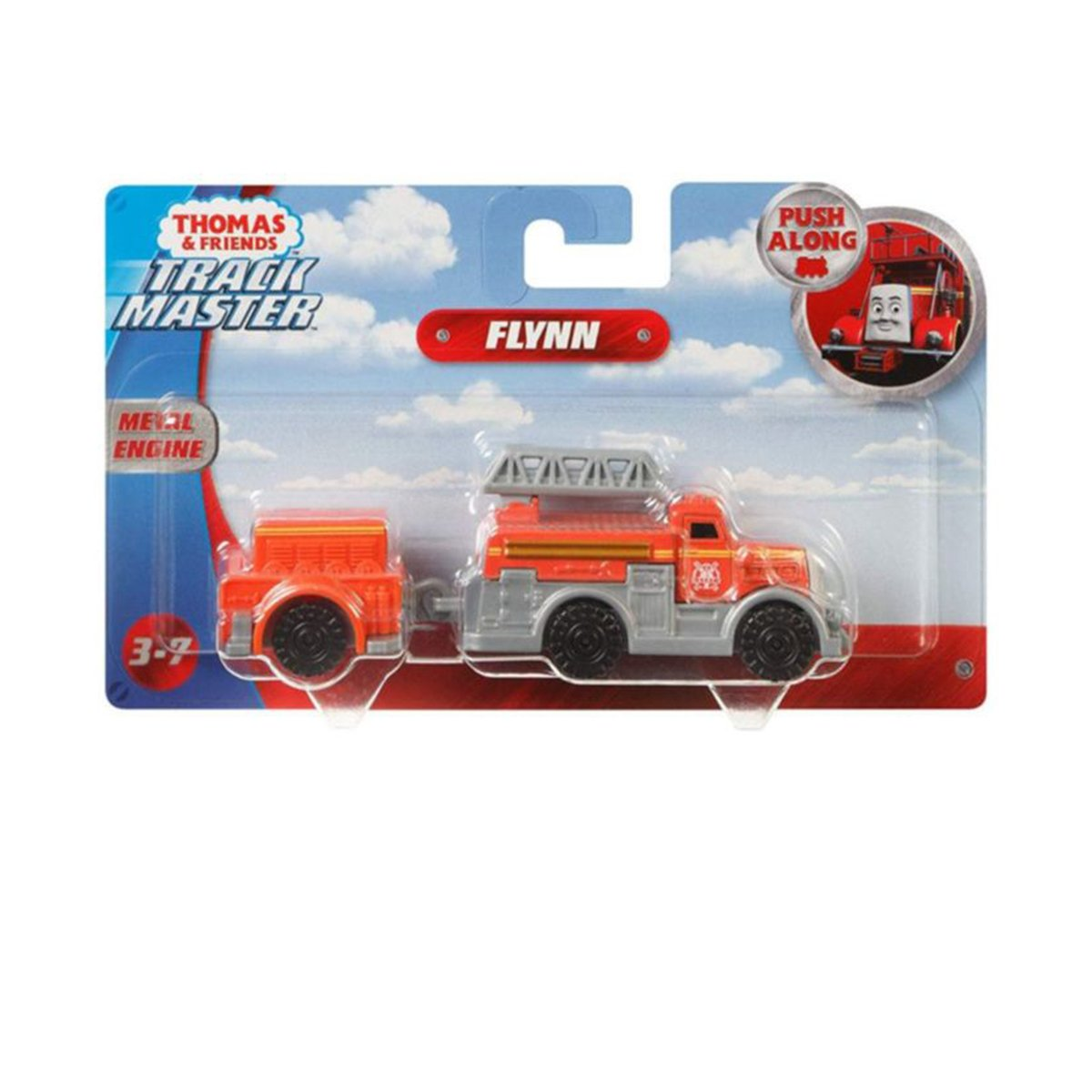Trackmaster Flynn, Thomas and Friends, FXX16