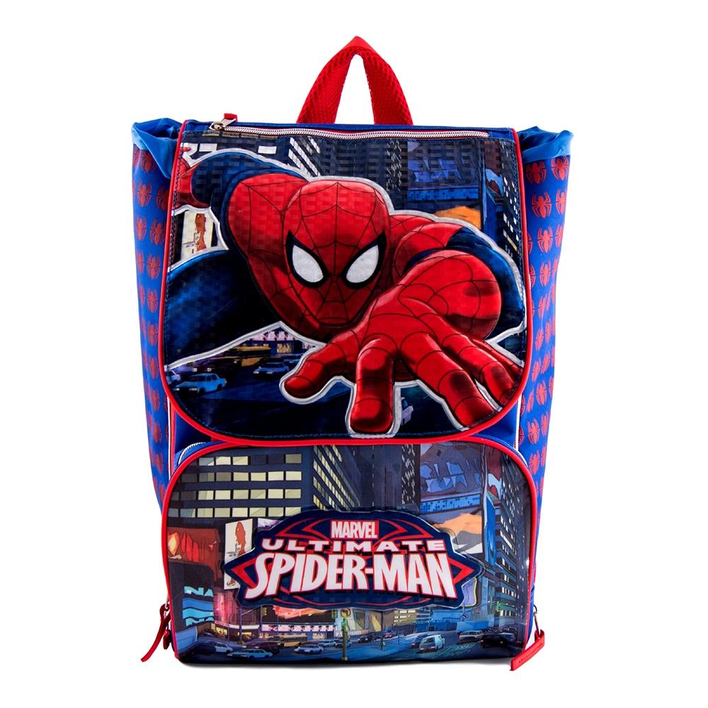 ghiozdan spiderman, 37 cm