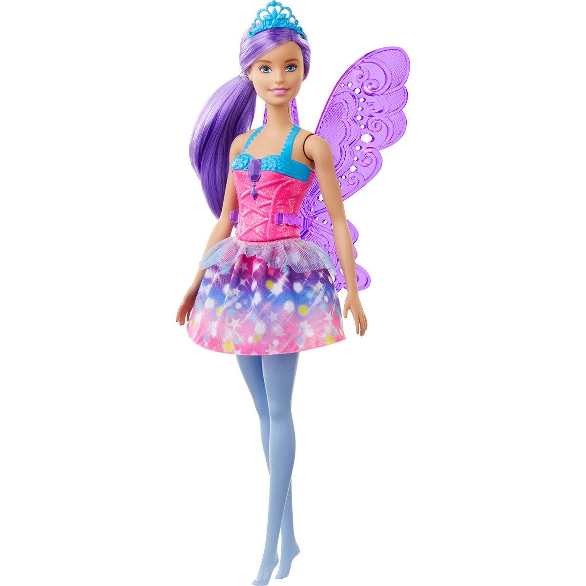 Papusa Barbie Dreamtopia, Zana