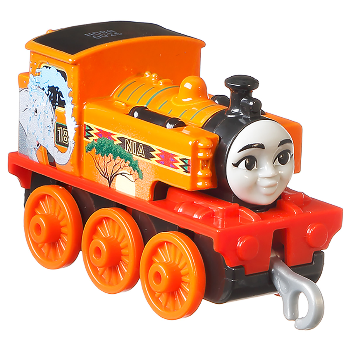 Trenulet Thomas and Friends Safari, Nia GLK64