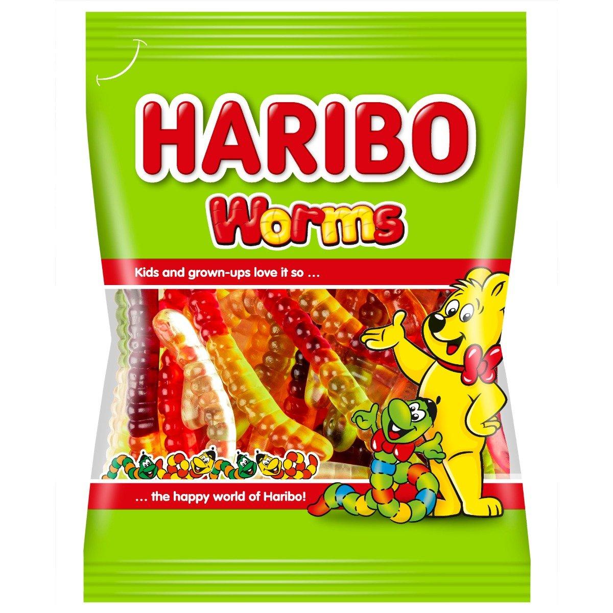 Jeleuri Haribo Wummis , 200 g imagine