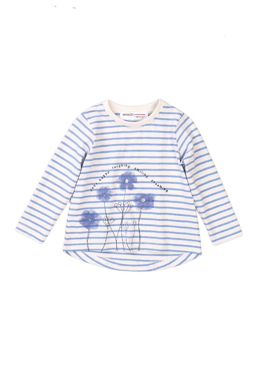 Bluza imprimeu frontal Minoti, Heritage, Dreaming