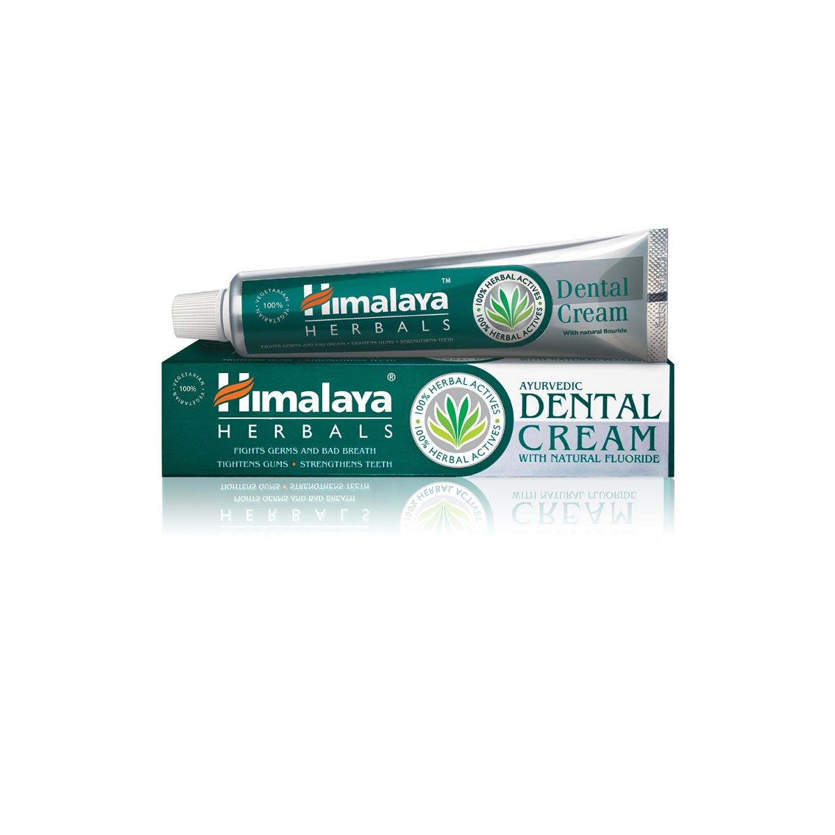 Pasta de dinti Himalaya Dental Cream, 100 ml