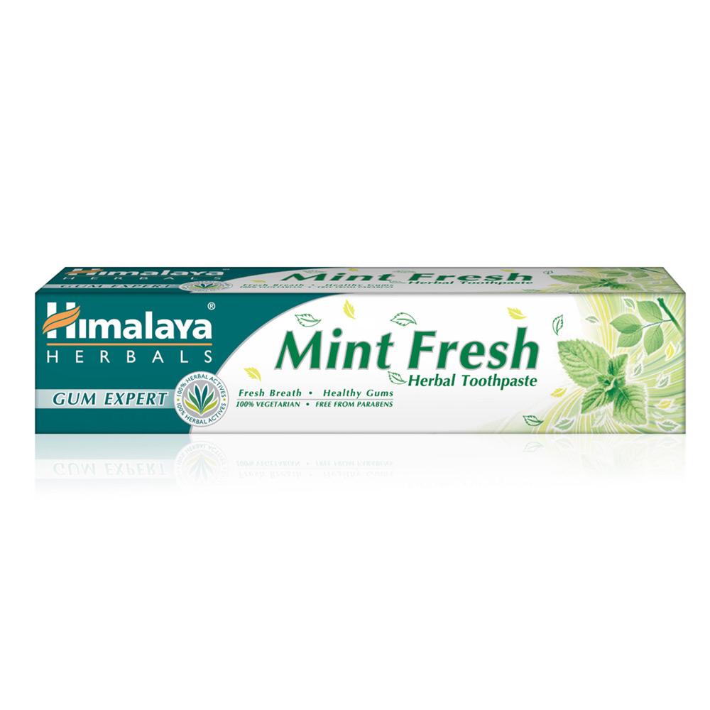 Pasta de dinti Himalaya Mint Fresh, 75 ml