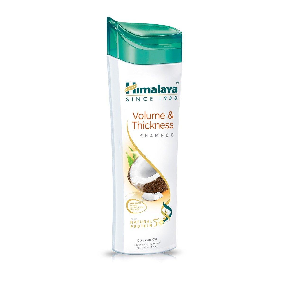 Sampon Himalaya Volume & Thickness, 200 ml imagine