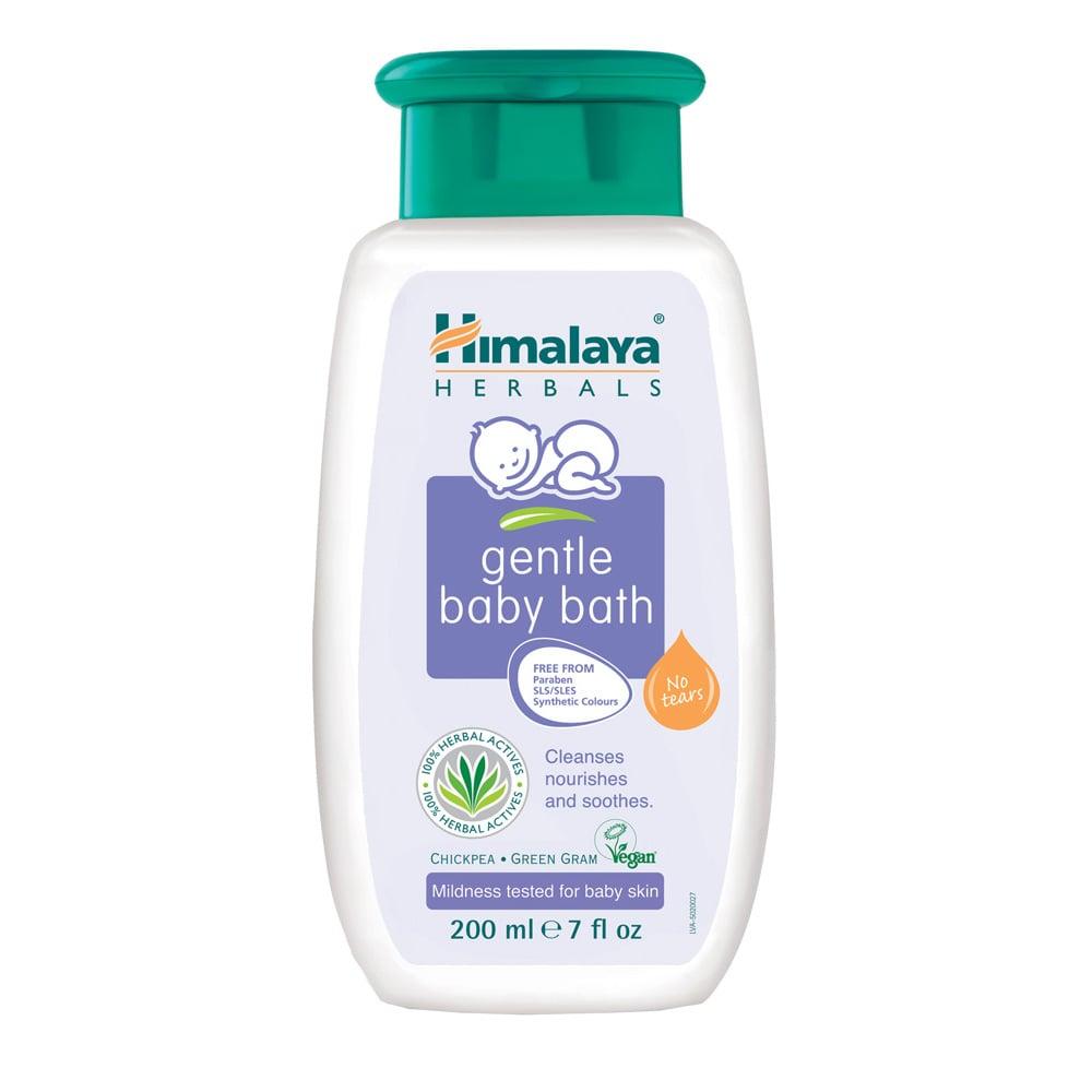 Lotiune baie pentru bebelusi Himalaya Baby, 200 ml imagine 2021