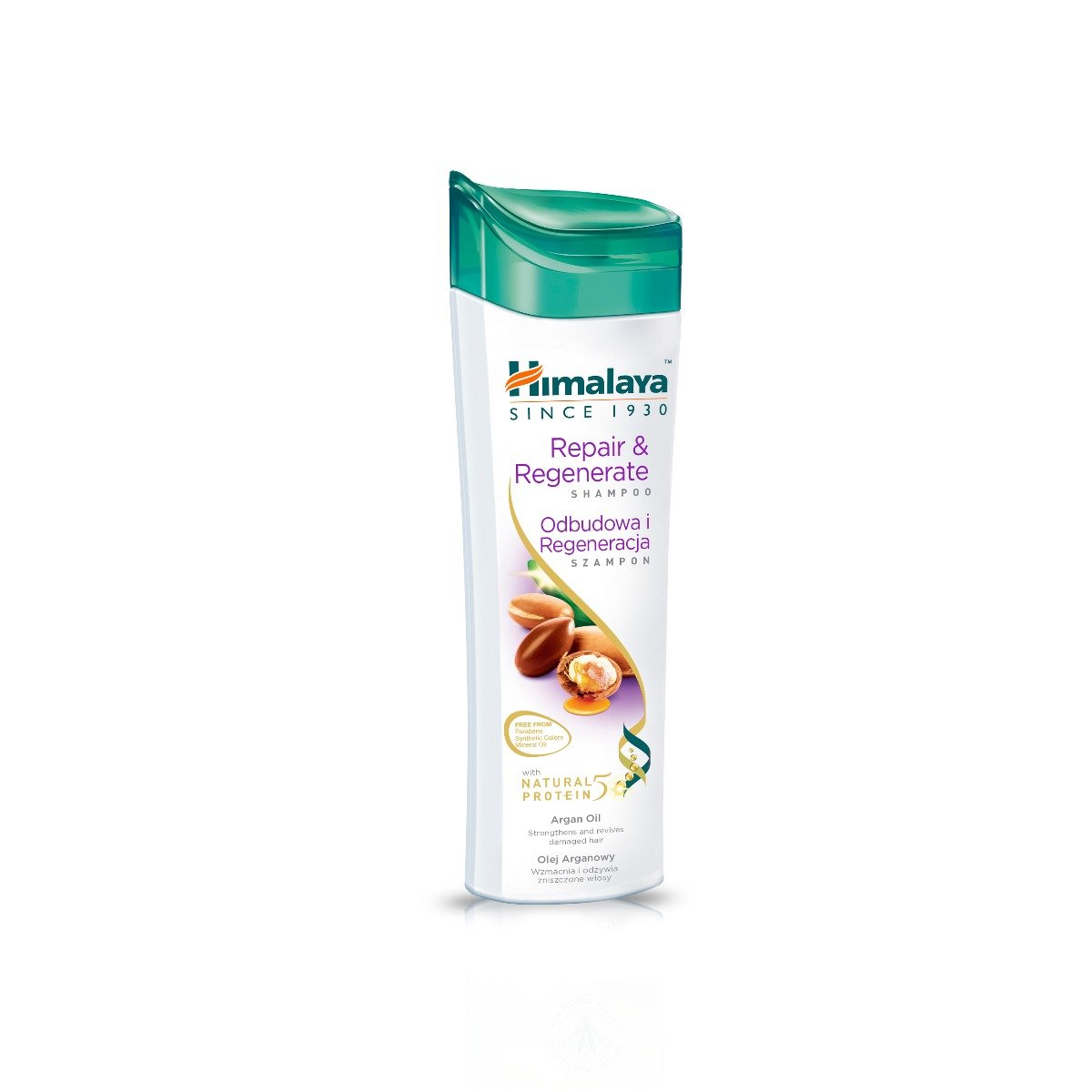 Sampon Himalaya Repair & Regenerate, 400 ml imagine