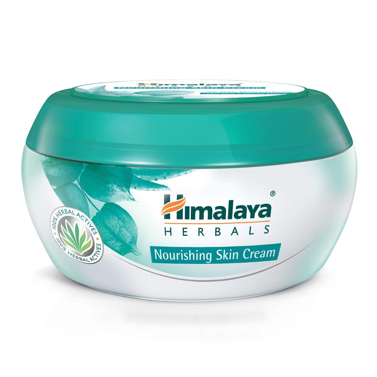 Crema hidratanta pentru corp Himalaya, 150 ml imagine