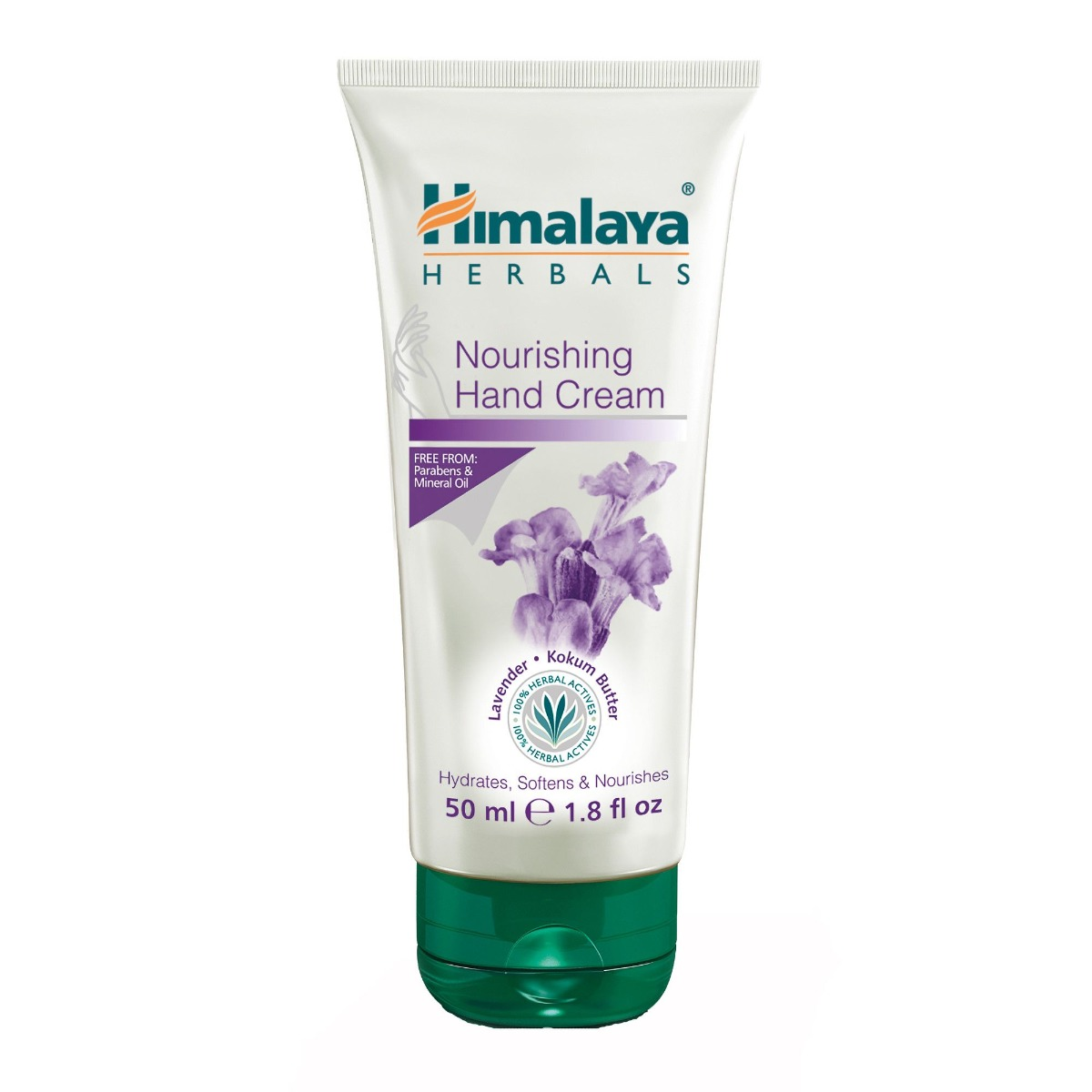 Crema hidratanta pentru maini Himalaya, 50 ml imagine
