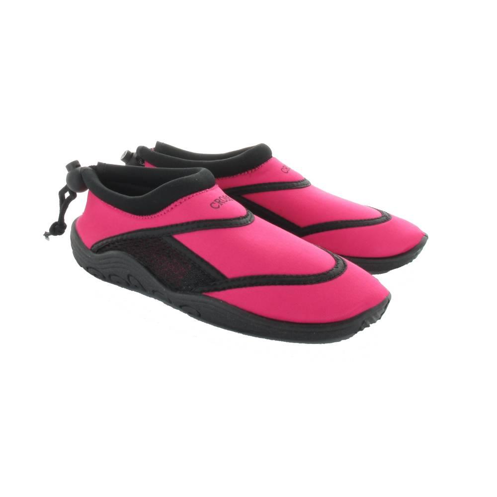 Papuci de apa, Roz