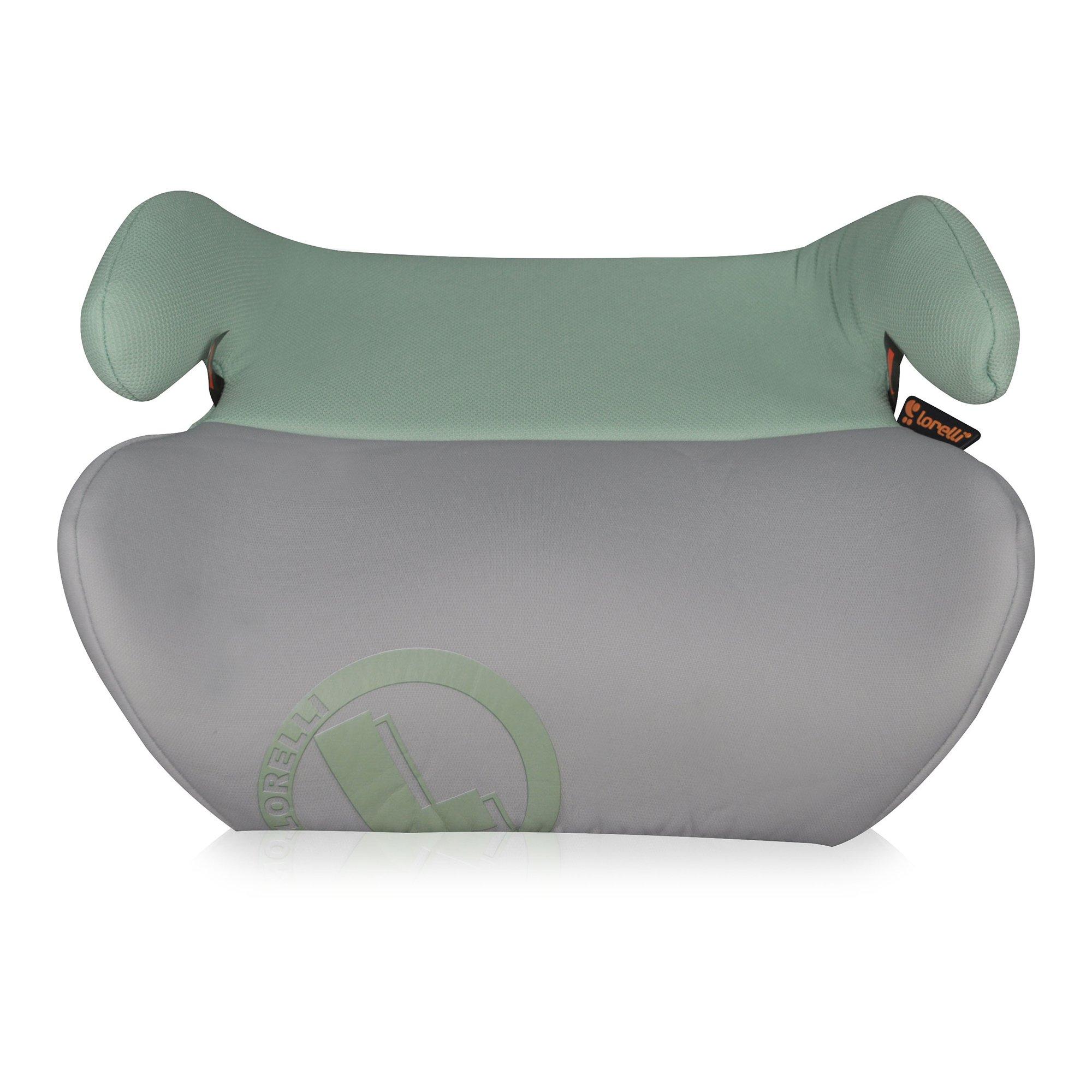 inaltator auto lorelli classic easy, green & grey
