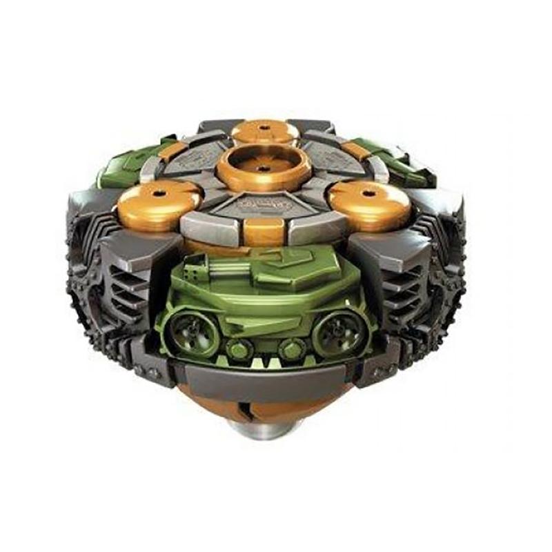 Incarcator Battle Strikers Turbo Tops