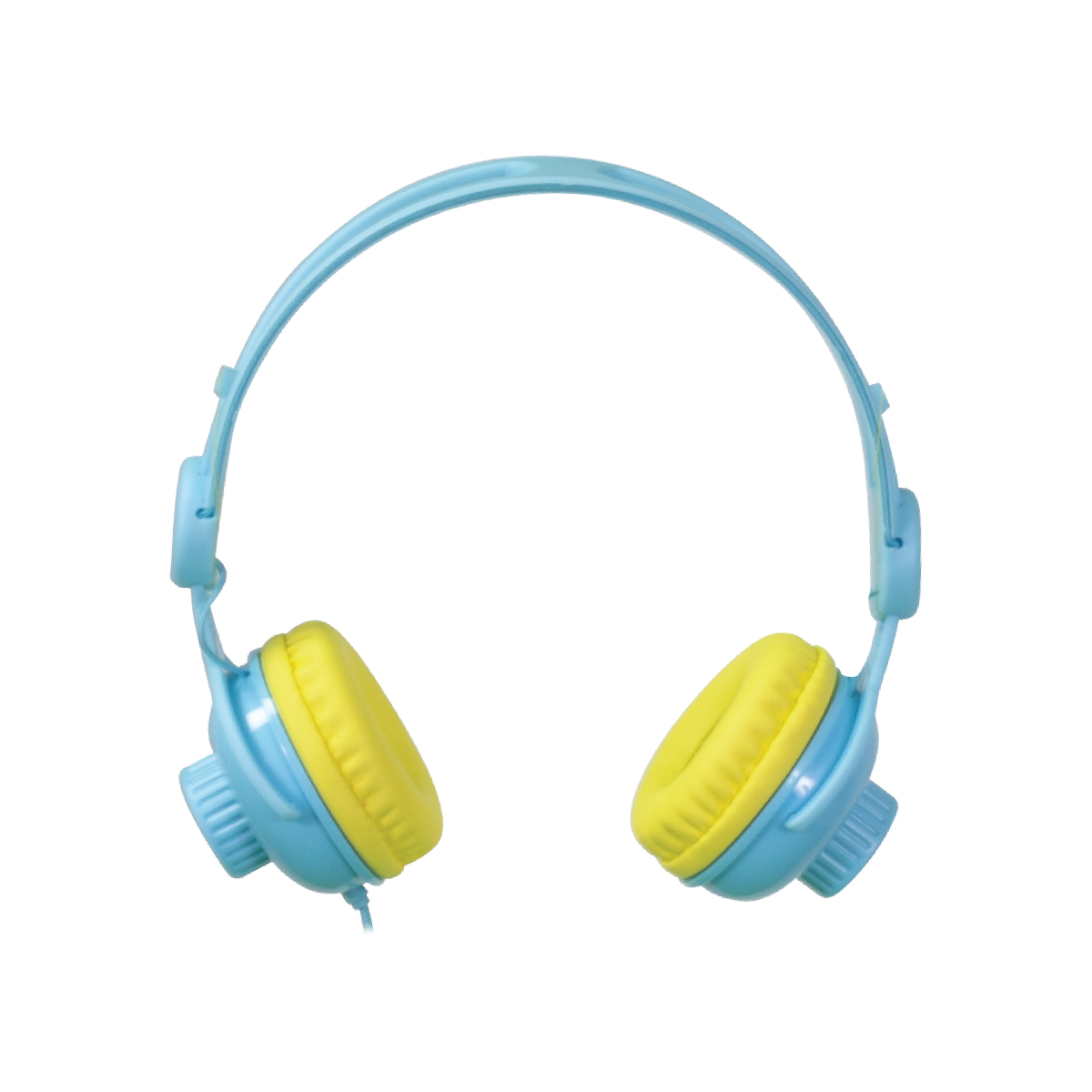 Casti audio pentru copii Noriel On-Ear, Albastru