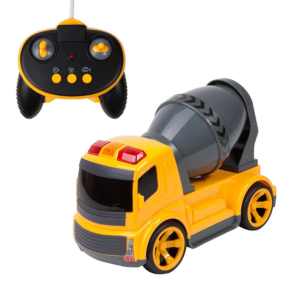 noriel vehicule - camion-cifa cu telecomanda
