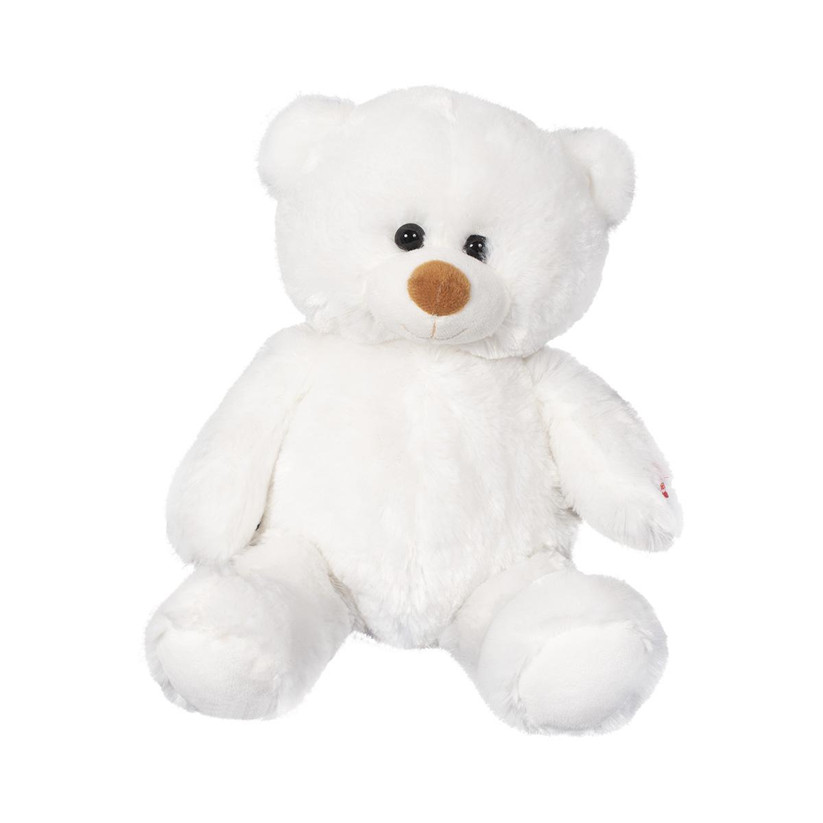 Jucarie de plus Noriel, Urs polar, 43 cm