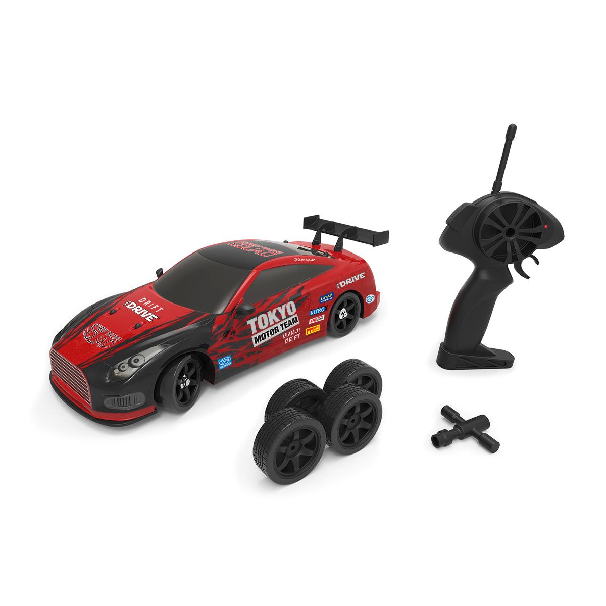 Masina cu telecomanda iDrive Drift