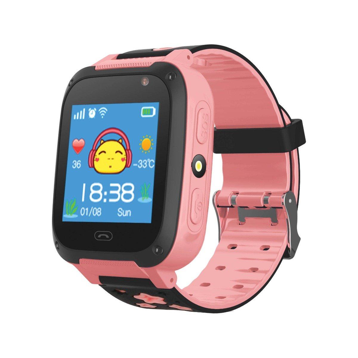 Kid Smartwatch Noriel, Roz