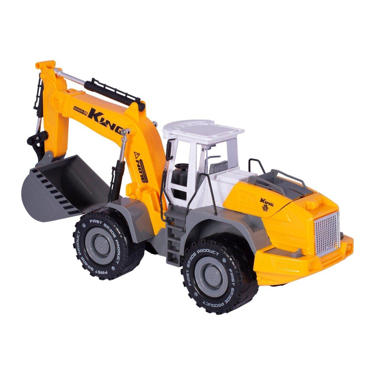Excavator articulat Cool Machines II