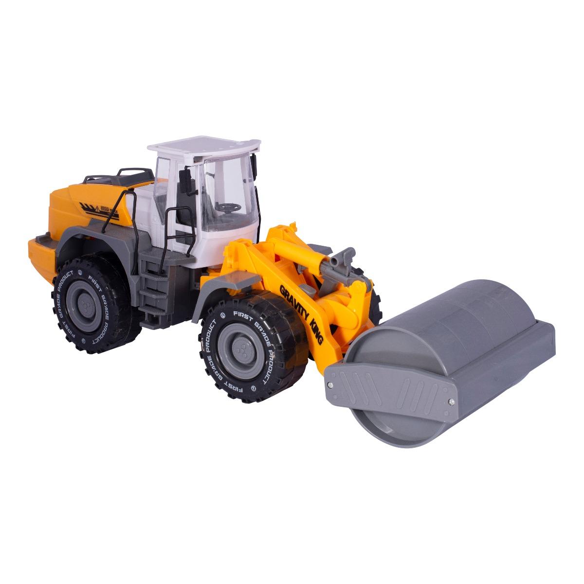Utilaje de constructie Cool Machines - Compactor