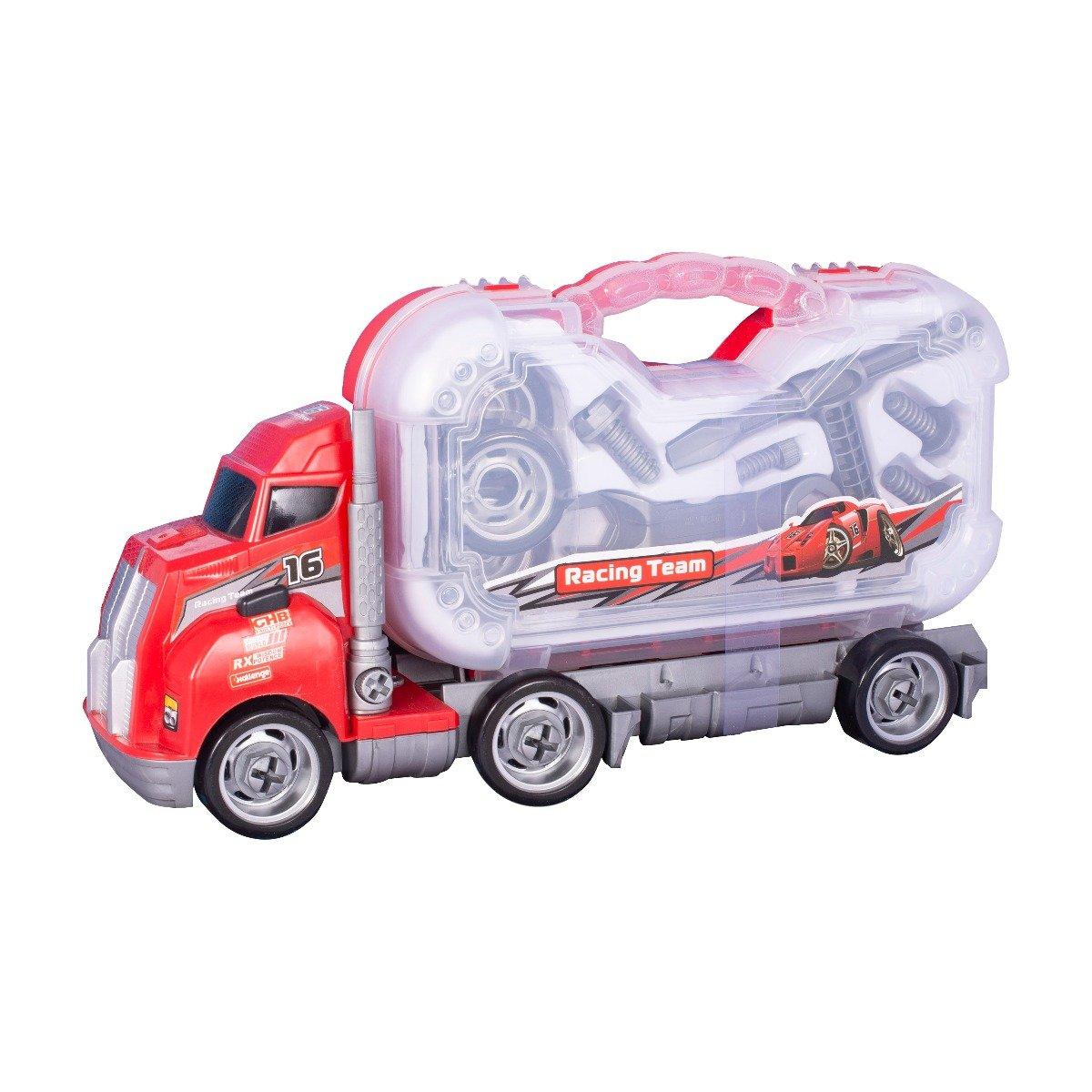 Camion cu trusa de scule - Cool Machines