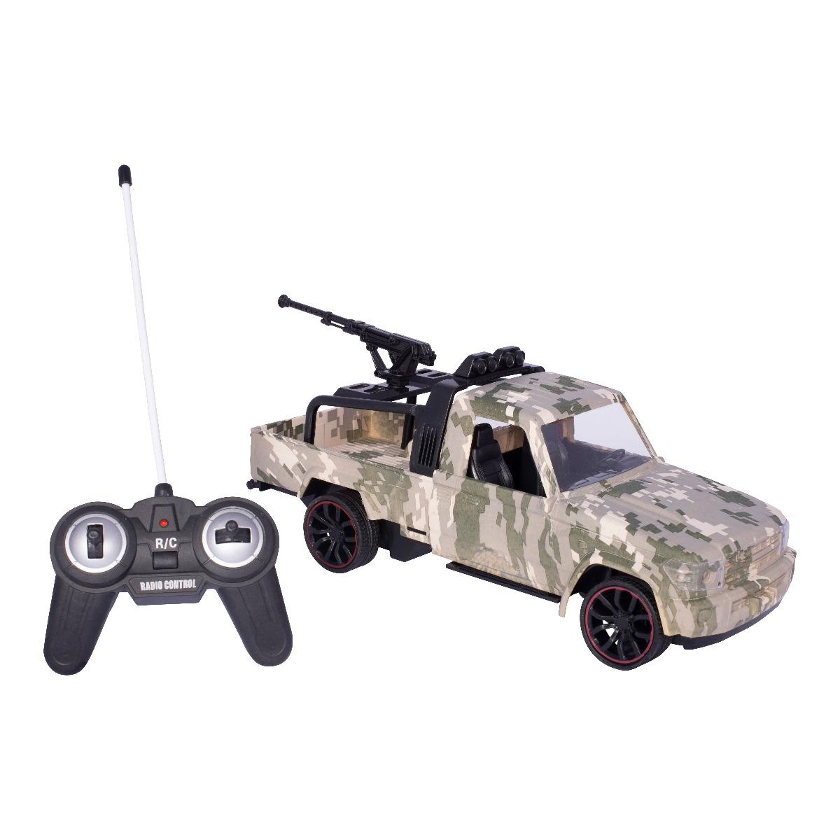 Vehicul De Desert Cu Telecomanda - Cool Machines