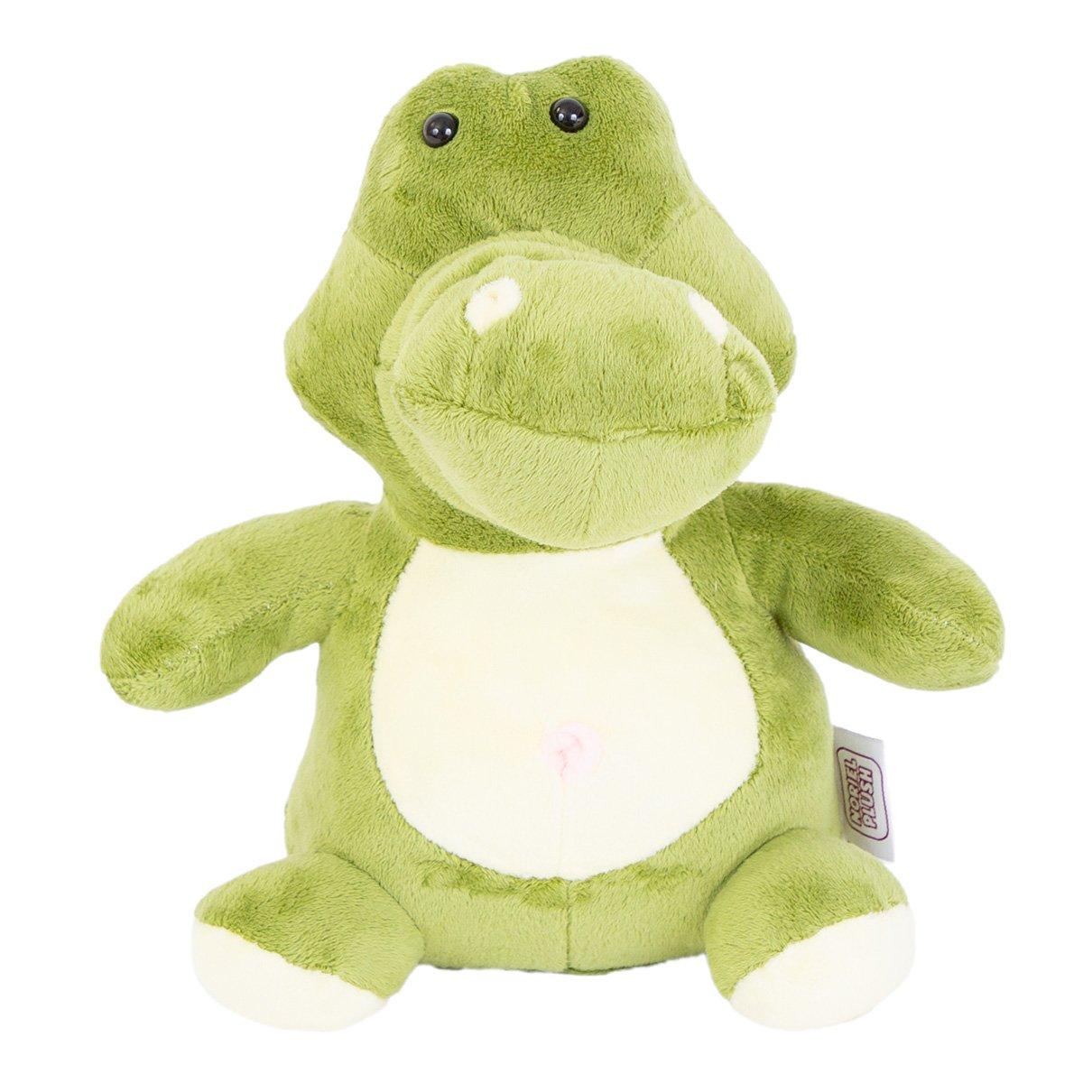 Jucarie de plus Noriel, Crocodil, 25 cm