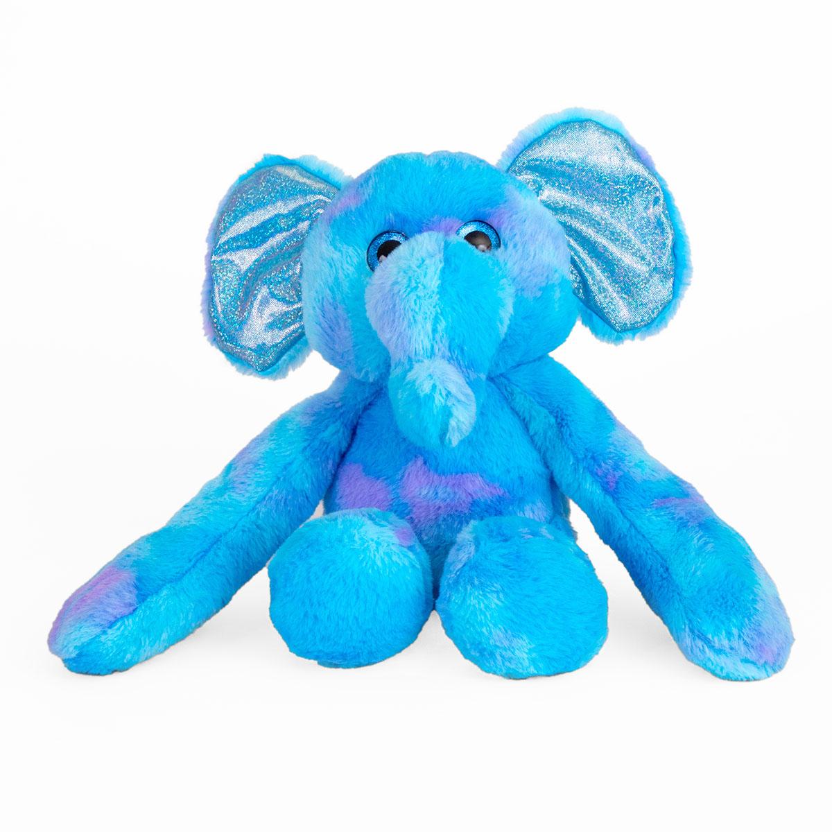 Jucarie de plus Noriel, Elefant de imbratisat, 25 cm