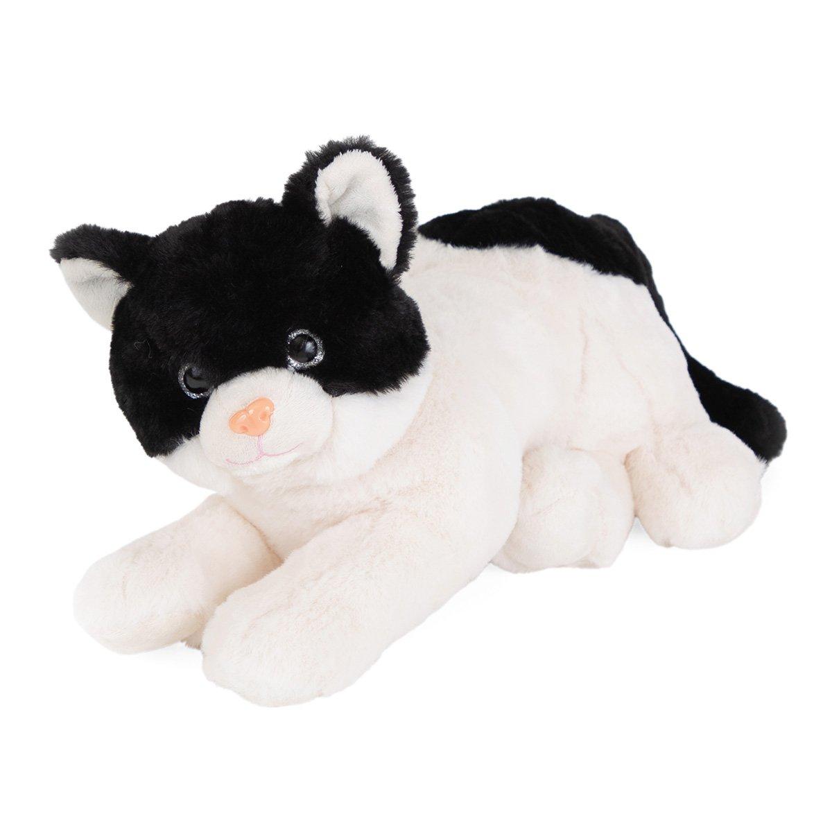 Jucarie de plus Noriel, Pisica, 30 cm