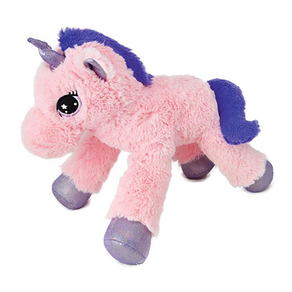 Jucarie de plus Noriel Plus - Unicorn roz, 55cm