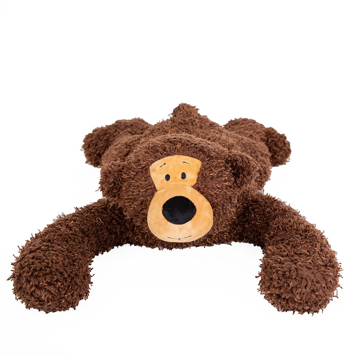 Jucarie de plus Noriel, Urs brun, 52 cm