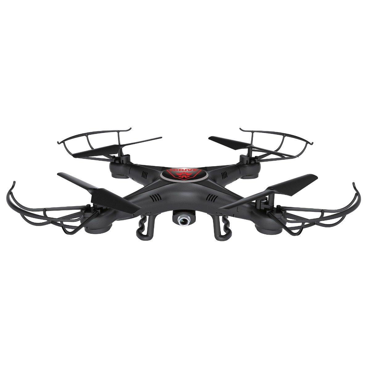 Drona Cu Camera Video Wireless Idrive