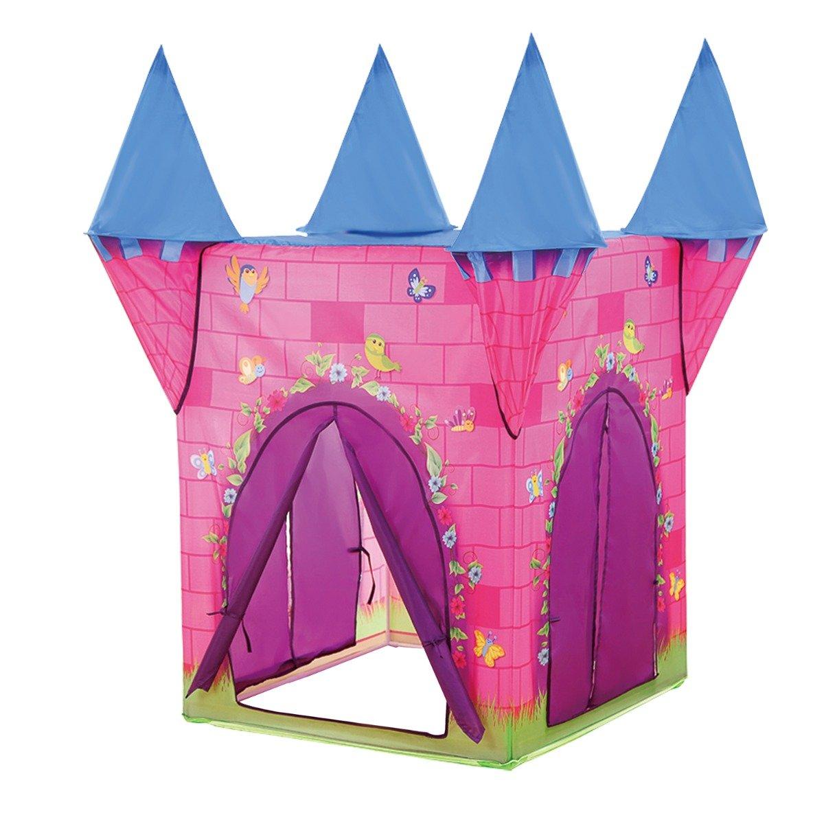 Cort pentru copii Iplay-Toys Princess Castle