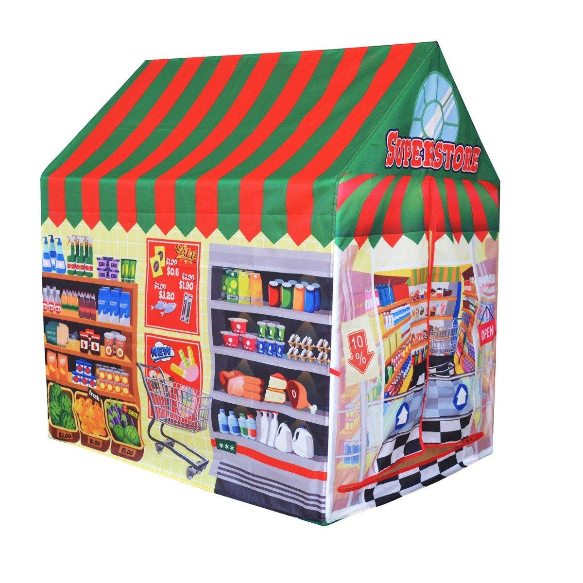 Cort pentru copii Iplay-Toys Superstore