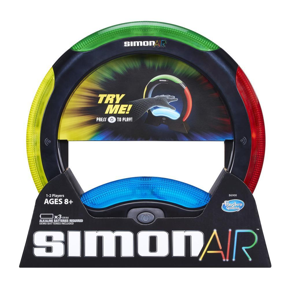 Joc interactiv Simon Air
