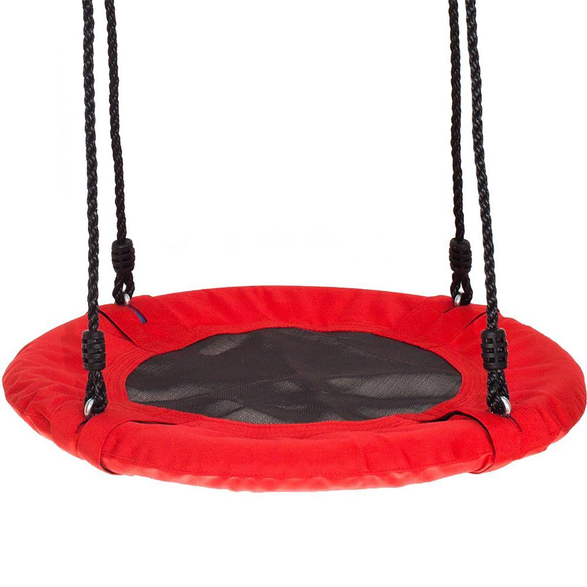 Leagan circular pentru copii King Sport, 103 cm, Rosu imagine