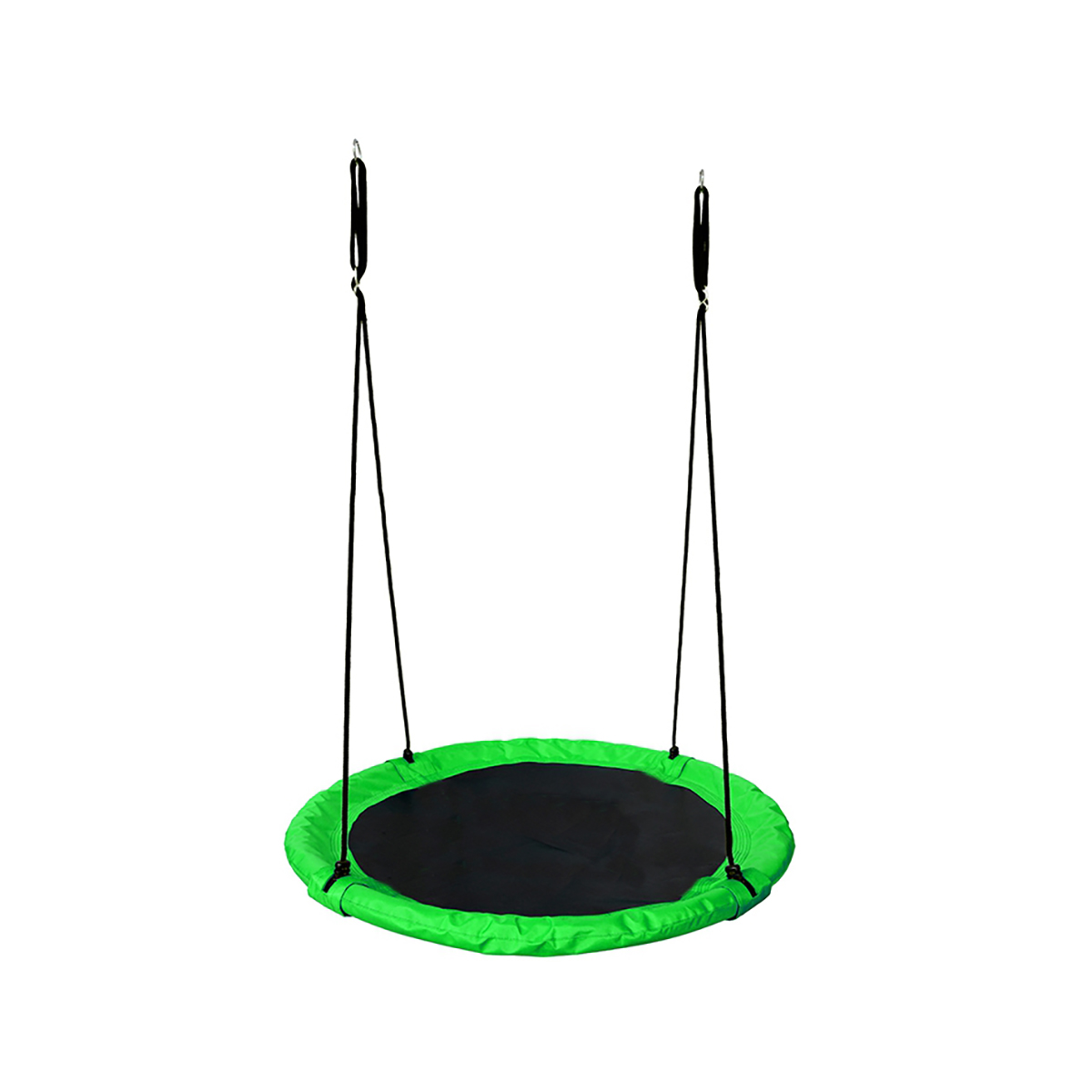 Leagan circular pentru copii King Sport, 103 cm, Verde imagine