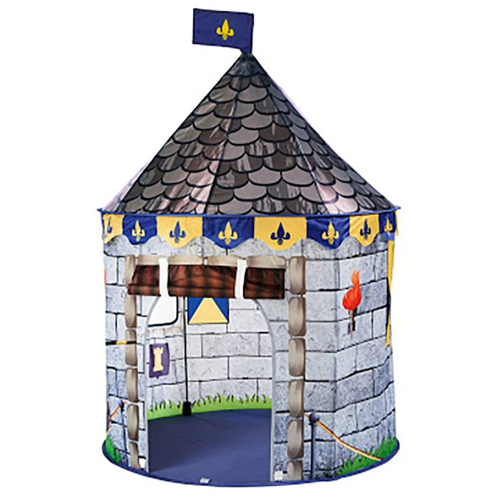 Cort pentru copii King Sport, Castel