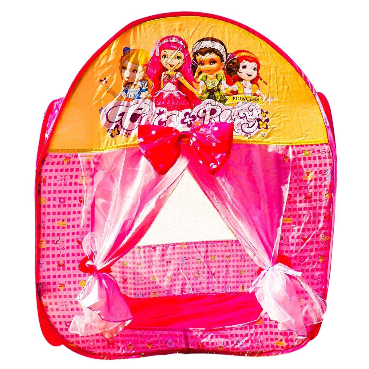 Cort pentru copii King Sport, Little Princess