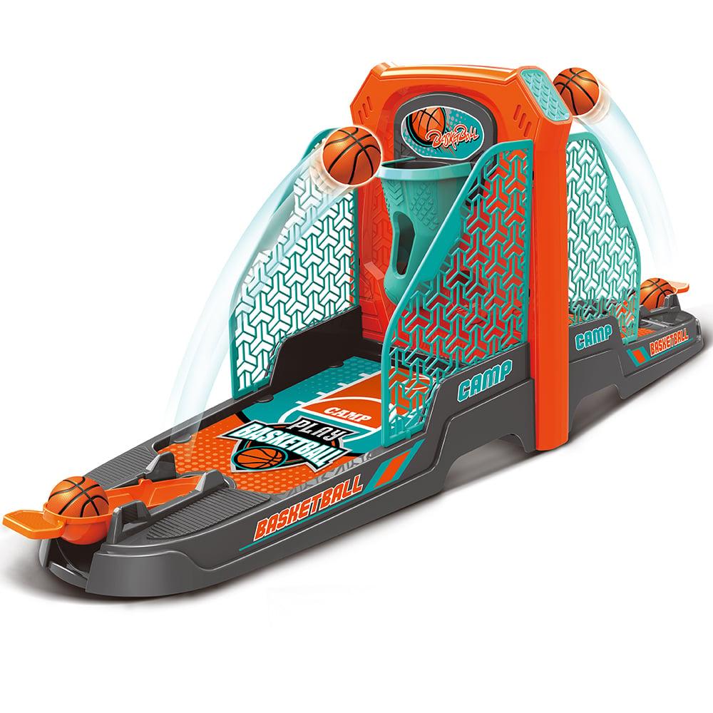 Set mini-basketball King Sport