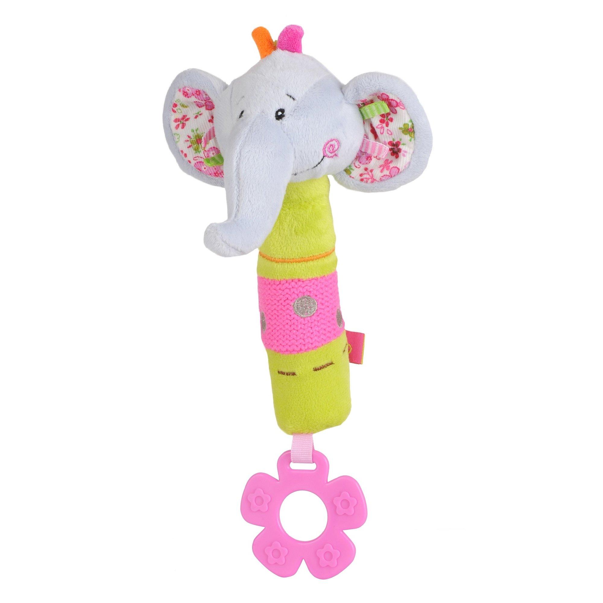 Jucarie bebelusi BabyOno - Elefantica