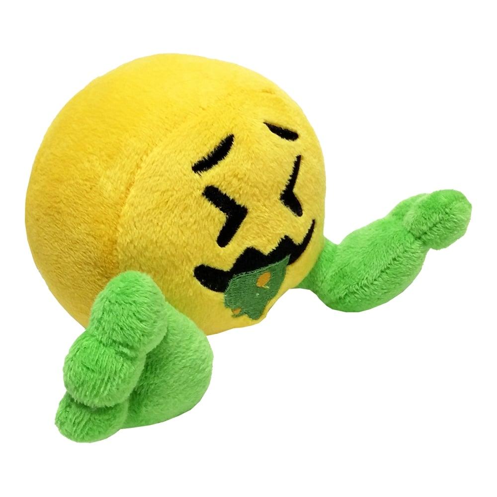Jucarie de plus Emoji Plushiez - Ralph, 35 cm