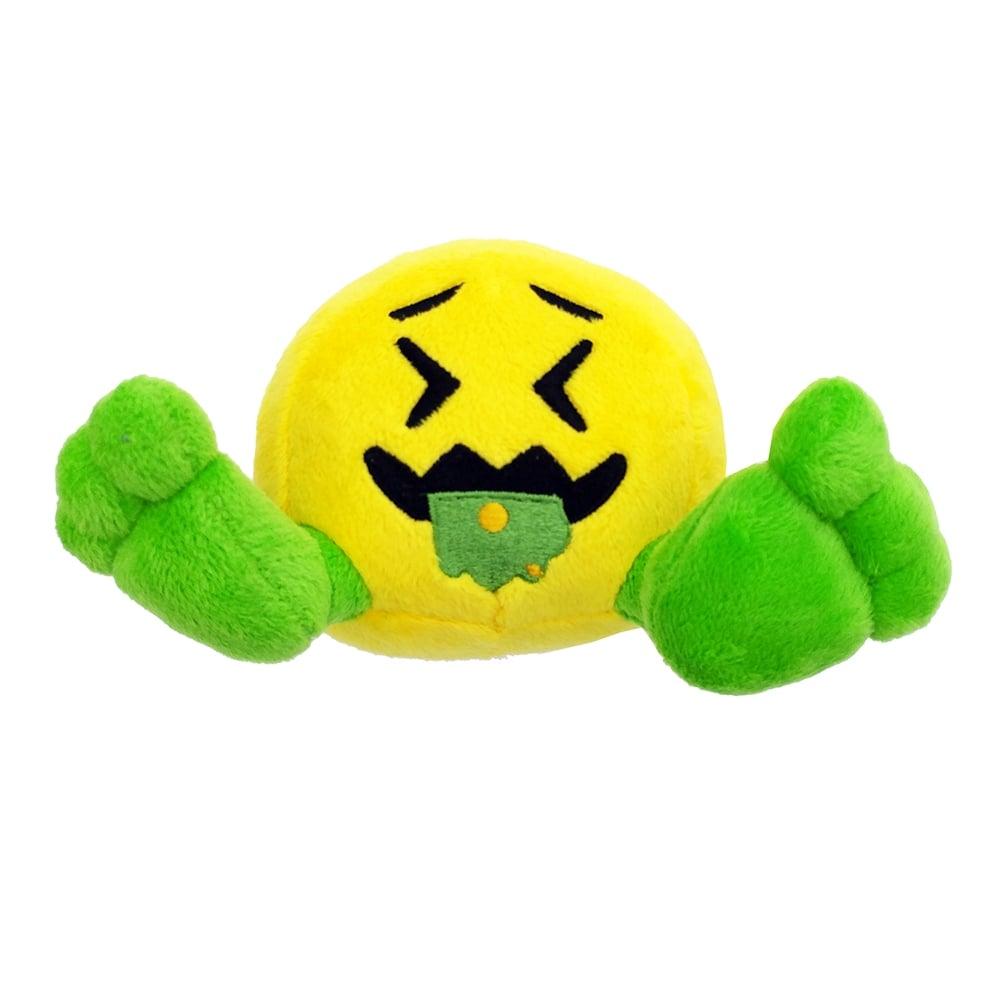 Jucarie de plus Emoji Plushiez - Ralph