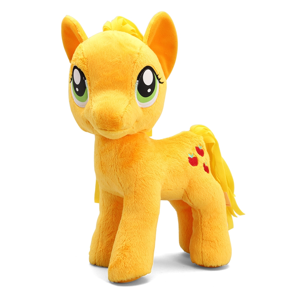 Jucarie de plus My Little Pony - Applejack, 30 cm