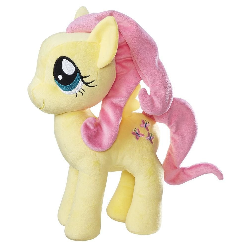 Jucarie de plus My Little Pony Fluttershy, 30 cm