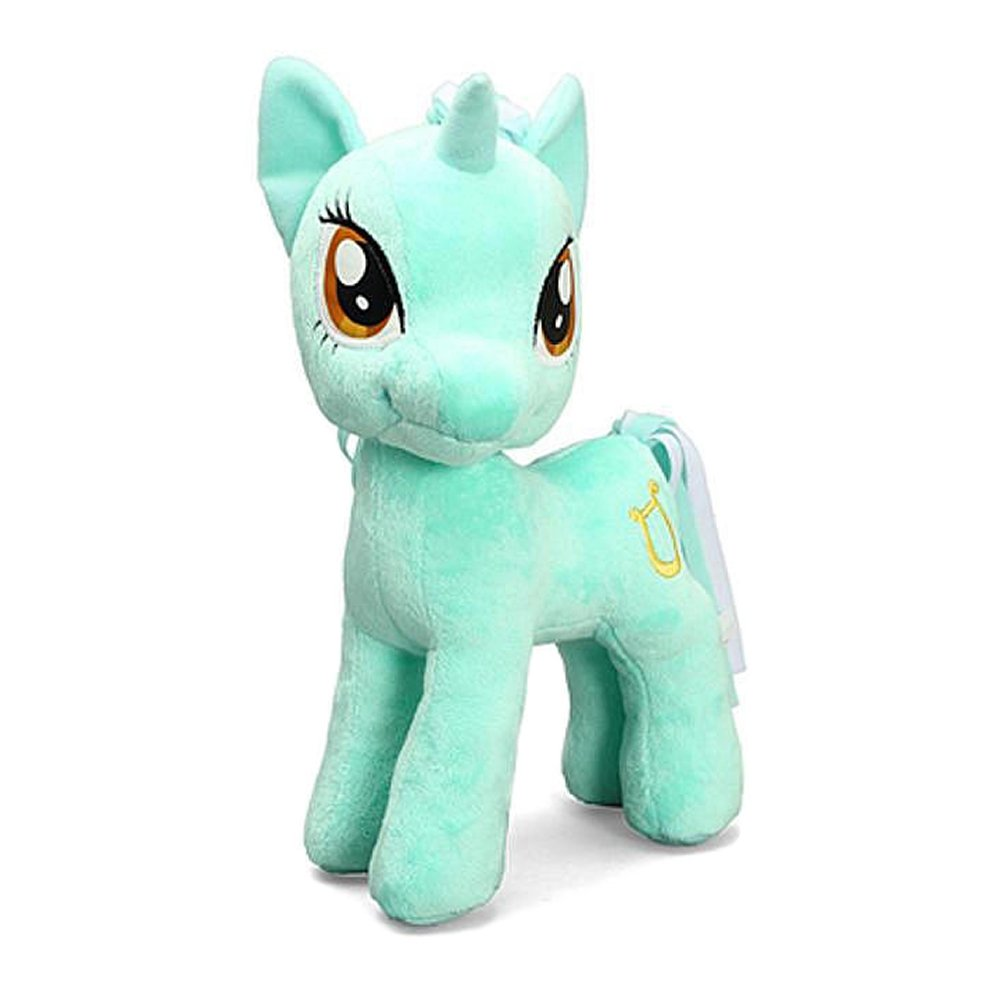 Jucarie de plus My Little Pony - Lyra Heartstrings, 30 cm