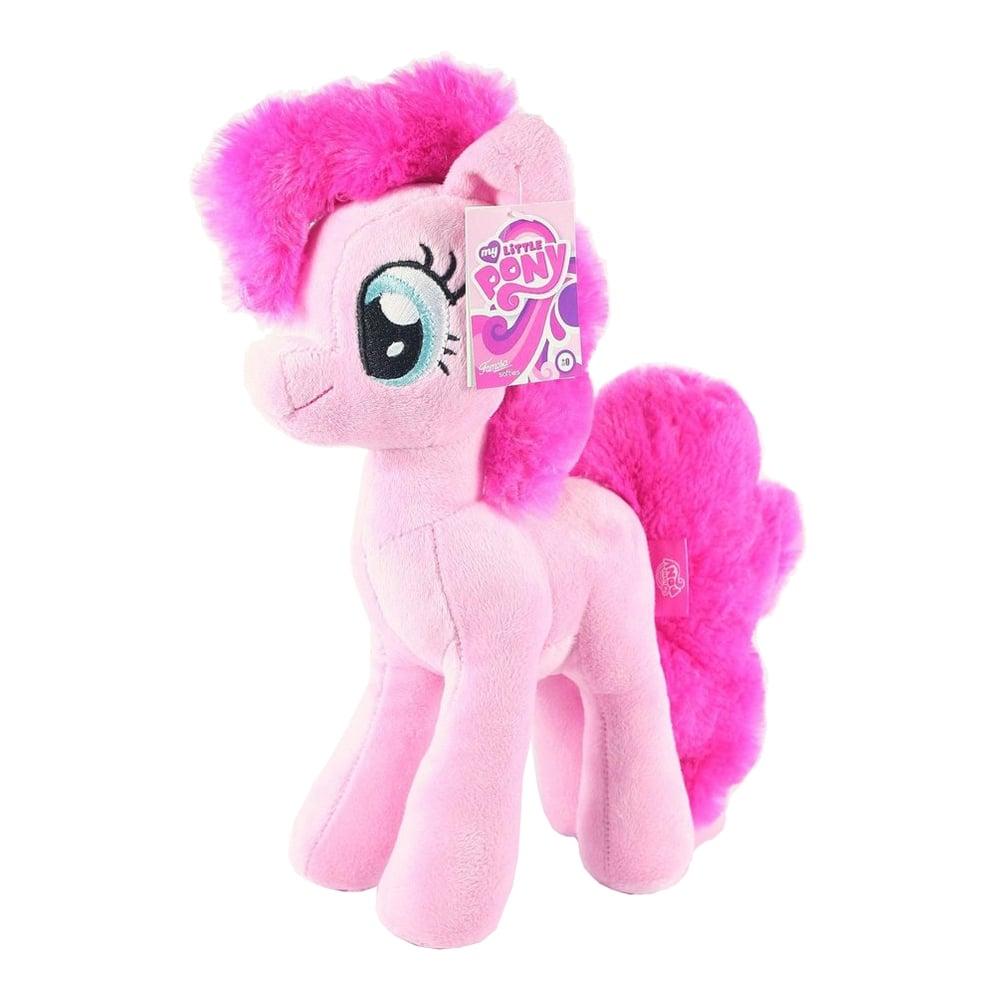 jucarie de plus my little pony - pinkie pie, 25 cm